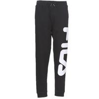 vaatteet Verryttelyhousut Fila PURE Basic Pants Black
