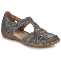 kengät Naiset Sandaalit ja avokkaat Josef Seibel ROSALIE 29 Blue