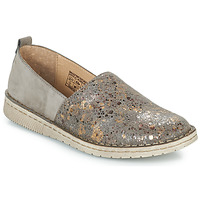kengät Naiset Tennarit Josef Seibel SOFIE 33 Grey / Hopea