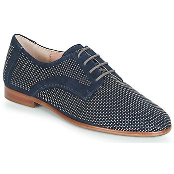 kengät Naiset Derby-kengät Dorking 7785 Laivastonsininen