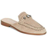 kengät Naiset Sandaalit Dorking 7783 Taupe