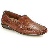 kengät Miehet Mokkasiinit Fluchos BALTICO Brown