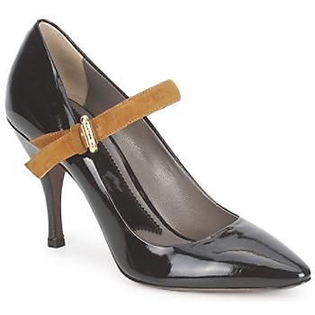 kengät Naiset Korkokengät Etro SHIRLEY Musta