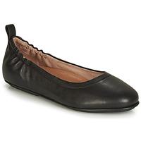 kengät Naiset Balleriinat FitFlop Allegro Black