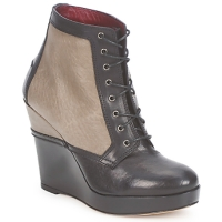 kengät Naiset Nilkkurit Antonio Marras CALIB GRIGIO