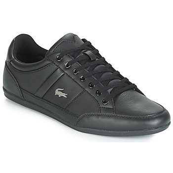 kengät Miehet Matalavartiset tennarit Lacoste CHAYMON BL 1 Black