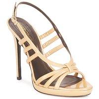 Sandaalit ja avokkaat Roberto Cavalli QDS626-PL028