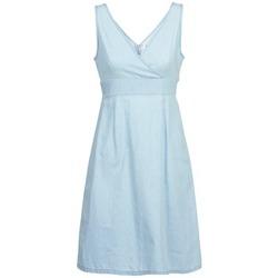 vaatteet Naiset Lyhyt mekko Vero Moda JOSEPHINE Blue / CLAIR