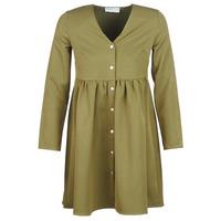 vaatteet Naiset Lyhyt mekko Betty London J.PRETTY TIME Kaki