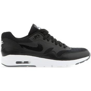 kengät Naiset Matalavartiset tennarit Nike Air Max 1 Ultra 704993-009 black
