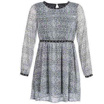 vaatteet Naiset Lyhyt mekko Smash RYAN Grey
