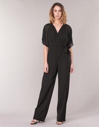 vaatteet Naiset Jumpsuits / Haalarit Smash BLAKELY Black
