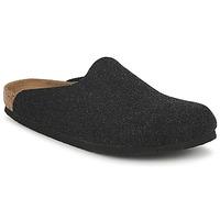 kengät Sandaalit Birkenstock AMSTERDAM Harmaa