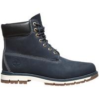 kengät Miehet Vaelluskengät Timberland Radford 6 Boot WP Tummansininen
