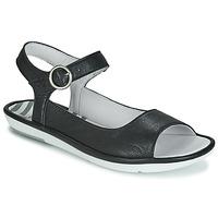 kengät Naiset Sandaalit ja avokkaat Fly London MOLD Black