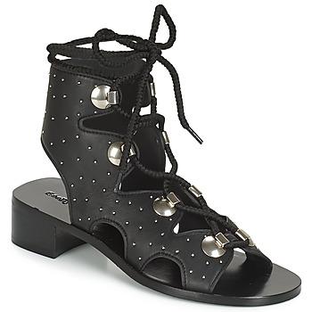 kengät Naiset Sandaalit ja avokkaat See by Chloé SB32062A Musta