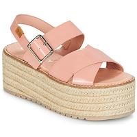 kengät Naiset Sandaalit ja avokkaat Coolway CECIL Pink