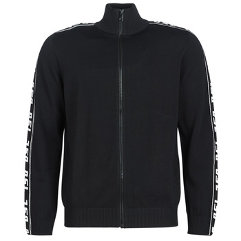 vaatteet Miehet Neuleet / Villatakit Diesel K KER A Black