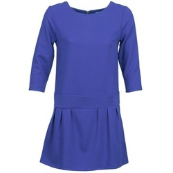 vaatteet Naiset Lyhyt mekko Betty London CANDEUR Blue