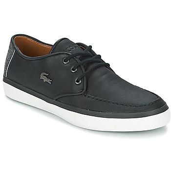 kengät Miehet Purjehduskengät Lacoste SEVRIN LCR 2 Grey