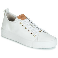 kengät Naiset Matalavartiset tennarit Blackstone PL97 White