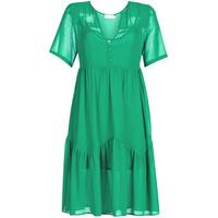 vaatteet Naiset Lyhyt mekko See U Soon GARAGACE Green