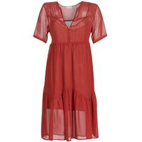 vaatteet Naiset Lyhyt mekko See U Soon GARAGACE Red