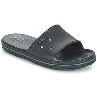 kengät Rantasandaalit Crocs CROCBAND III SLIDE Black