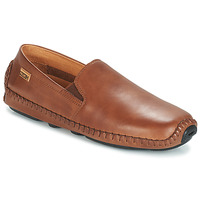 kengät Miehet Mokkasiinit Pikolinos JEREZ 09Z Brown