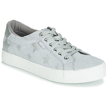kengät Naiset Matalavartiset tennarit MTNG ROLLING Sininen / Ciel
