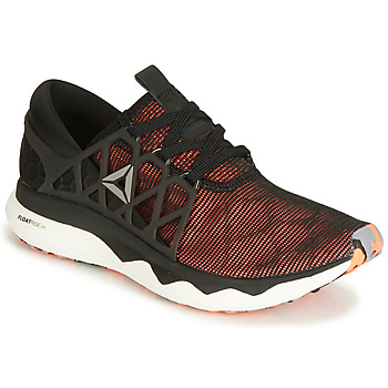 kengät Naiset Fitness / Training Reebok Sport FLOATRIDE RUN FLEXWEAVE Black