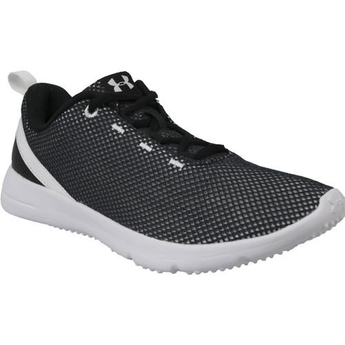 kengät Naiset Sisäurheilukengät Under Armour W Squad 2 3020149-001
