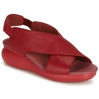 kengät Naiset Sandaalit ja avokkaat Camper BALLOON Red