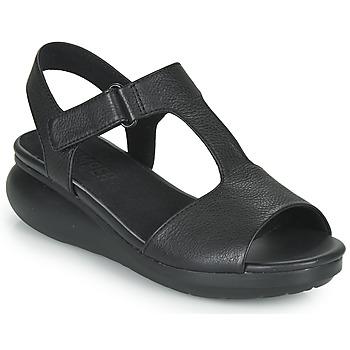kengät Naiset Sandaalit ja avokkaat Camper BALLOON SALOME Black