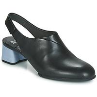 kengät Naiset Korkokengät Camper TWSS Musta