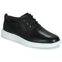 kengät Miehet Derby-kengät Camper BILL Black