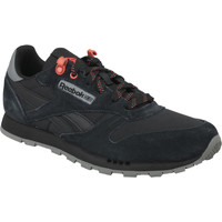 kengät Lapset Matalavartiset tennarit Reebok Sport Classic Leather CN4705