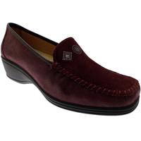 kengät Naiset Mokkasiinit Calzaturificio Loren LOK3992bo blu