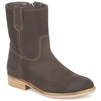 kengät Lapset Bootsit Hip DIRAN Brown