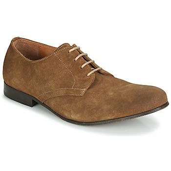 kengät Miehet Derby-kengät Hudson PIER Brown