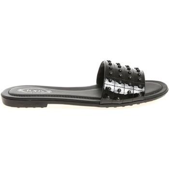 kengät Naiset Sandaalit Tod's XXW0OV0Y401OW0B999 nero
