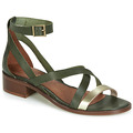 kengät Naiset Sandaalit ja avokkaat Casual Attitude