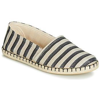 kengät Naiset Espadrillot Casual Attitude JALAYIBE Valkoinen / Sininen
