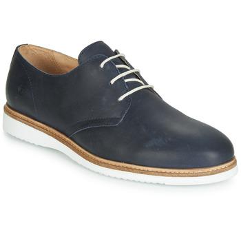 kengät Miehet Derby-kengät Casual Attitude JALIYAPE Laivastonsininen
