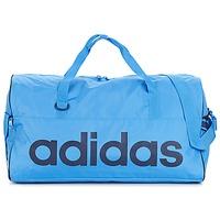 laukut Urheilulaukut adidas Performance LINEAR TEAMBAG MEDIUM Blue