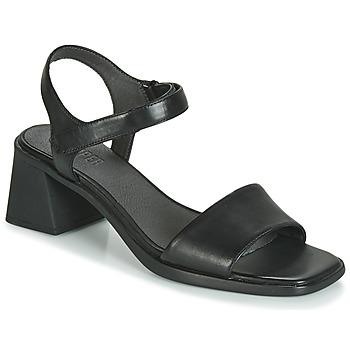 kengät Naiset Sandaalit ja avokkaat Camper KAROLINA Musta