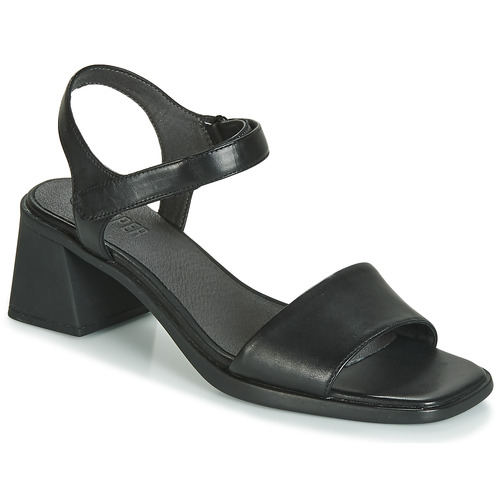 kengät Naiset Sandaalit ja avokkaat Camper KAROLINA Black