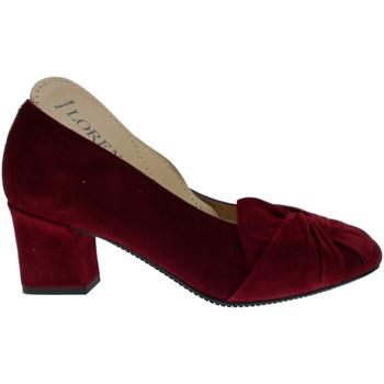 kengät Naiset Korkokengät Calzaturificio Loren LO60818bo grigio