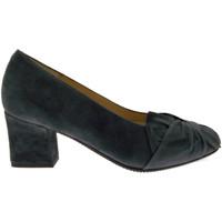 kengät Naiset Korkokengät Calzaturificio Loren LO60818gr grigio