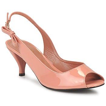 kengät Naiset Sandaalit ja avokkaat Robert Clergerie OROC Pink